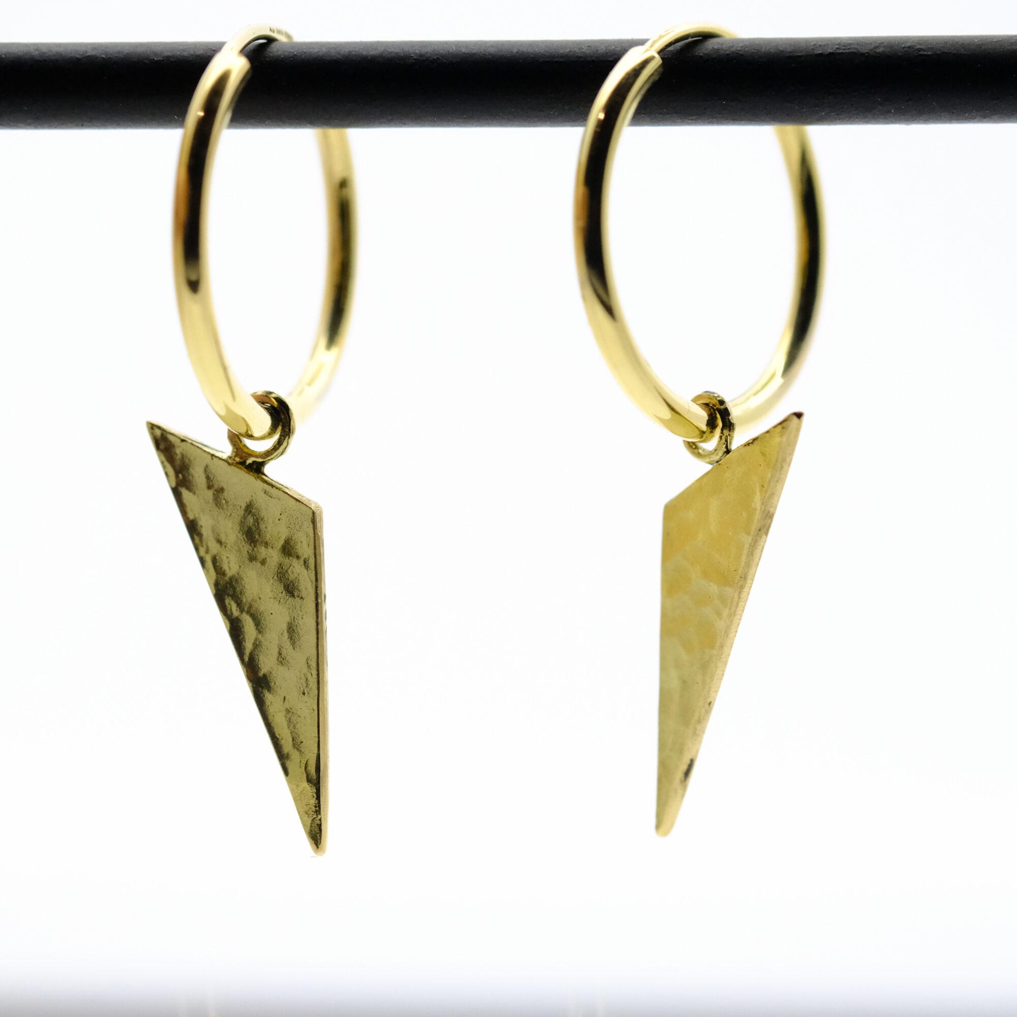 ringels met driehoeken